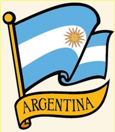 yo jure lealtad a mi bandera argentina World Country Flags, Girl Scout Activities, Digital Stamps, Girl Scouts, Diy And Crafts, America, History, Drawings, Prints