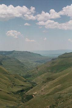 Sani Pass, Lesotho. BelAfrique - Your Personal Travel Planner - www.belafrique.co.za