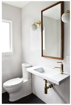 Love the sink, so neat !