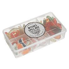 Buy Candy House Witches Spell Box, 330g Online at johnlewis.com