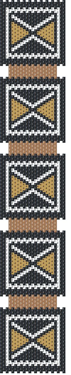 DELICA BEADS PATTERNS « Browse Patterns