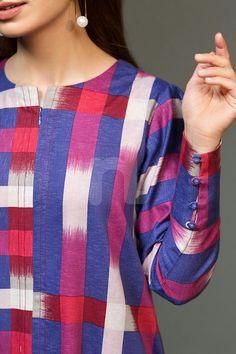Sleeve Designs, Kurti, Sleeves, Sweaters, Fashion, Moda, Fashion Styles, Sweater, Fashion Illustrations