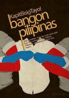 #BangonPilipinas,kaya ni nato kung kita maghini-usa