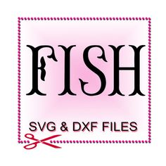 DXF Fonts  DXF Cut Files  DXF Monogram Files  Cursive by SVGFILE