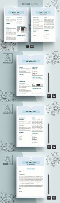 Professional Resume Template Kono Professional resume template - resume templates website