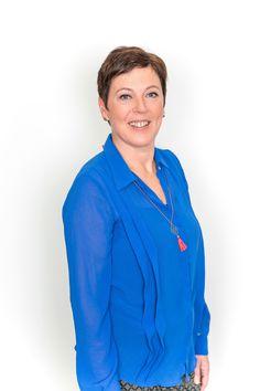 Huishoudkundige Karin Carlier