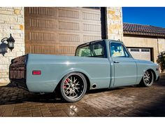 1971 Chevrolet for sale in Gilbert, Arizona Chevy Pickup Trucks, Classic Chevy Trucks, Gm Trucks, Chevy Pickups, Chevrolet Trucks, Cool Trucks, Muscle Truck, Chevy Muscle Cars, Custom Trucks For Sale