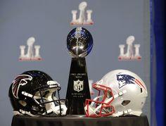 Super Bowl 51 Betting Analysis – Sports Insights
