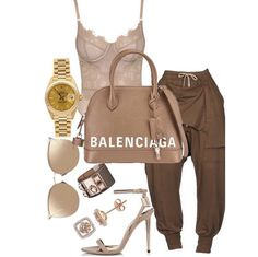 Boujee Outfits, Cute Swag Outfits, Polyvore Outfits, Classy Outfits, Fashion Outfits, Passion For Fashion, Love Fashion, Autumn Fashion, Fashion Looks