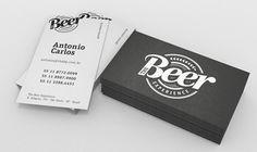 Business Cards Design: 50 Creative Examples | Graphics Design | Design Blog
