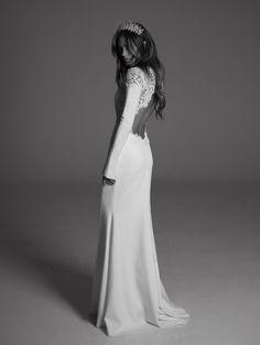 017   Mystical Love   Rime Arodaky   Creatrice de Robe de Mariée