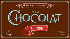 Sweet Chocolate Packaging Design Ideas 3 25+ Sweet & Delicious Chocolate Packaging Design Ideas