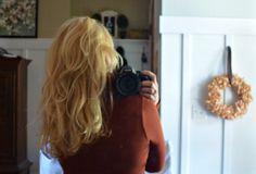 How to create sockbun curls.