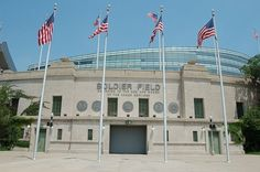 Image detail for -Soldier Field - Chicago, Illinois One Direction Concert Tickets, Chicago Beats, Chicago Buildings, Places In Chicago, Nfl Stadiums, Soldier Field, Stadium Tour, One Direction Pictures, My Kind Of Town
