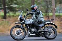 Royal Enfield Himalayan 400 road test: turn that page Himalayan Royal Enfield, Enfield Bike, Royal Enfield Bullet, Himalayan Cat, A Gear, Motorcycle News, Team Photos, Sidecar, New Travel