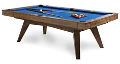 The Austin Pool Table is one of the finest pool tables made today and many of our customers design their billiard room around the clean design.The Austin pool table lets you customize it by picking from among Mini Pool, Pool Table Sizes, Pool Tables, Game Tables, Pool Sizes, Folding Ping Pong Table, Pottery Barn, Moderne Pools, Shuffleboard Table
