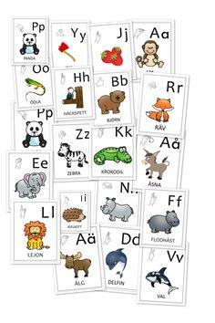Tecken som stöd – Fröken Ljusta Kindergarten Homeschool Curriculum, Swedish Language, Pre School, Activities For Kids, Classroom, Teacher, Comics, Children, Bra Tips