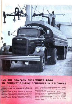 White Truck Day