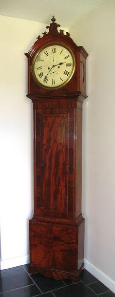 Grandfather Clocks for Sale | Clocks for Sale - Sold Grandfather Clocks