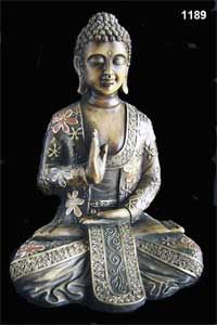 84 01 YESOS BUDAS Buda Zen, Buddha Art, Indian Gods, Altars, Samurai, Decoupage, Religion, Sculpture, Plaster Crafts