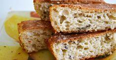 Σουηδικό ψωμάκι Greek Recipes, Banana Bread, Sandwiches, Cooking Recipes, Desserts, Food, Image, Tailgate Desserts, Deserts