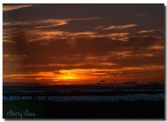 "https://flic.kr/p/RDB6fj | Chincoteague Island Sunset | ""IF you shed tears when you miss the sun, you also miss the stars."" "" Ha könnyezel, mert eltűnt a nap, eltűnnek a csillagok is. "" Stray Birds, Rabindranath Tagore, 1916"