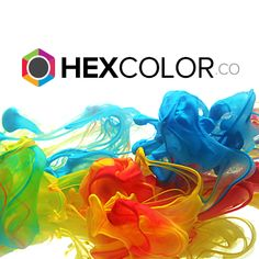 Hex Color is a free color tool providing information about any color. Color Hex will also generate matching color schemes such as complementary, split complementary, analogous, triadic, tetradic and monochromatic colors.  #color #hex #rgb #webmaster #webdesign