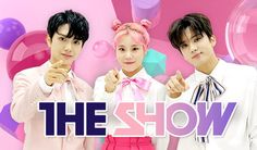 Enjoy your favorite Kpop stars' performances right in front of your eyes at SBS MTV The Show Studio! Get a 32% discount offered by Trazy.