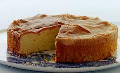 Torta light senza uova e senza burro per la festa della mamma! | I dolcetti di Paola