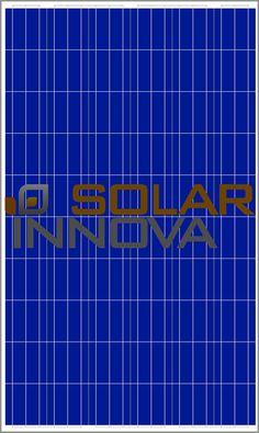 Polycrystalline Solar Panel 60 cells 156x156 mm #solarinnova #solar #energy #solarenergy #renewableenergy #photovoltaic #solarpower #solarpv #pvpanel #pvpanels #solarpanels #solarmodules #pvmodule #pvmodules #polycrystalline #electricity #cleanenergy #greenenergy #energia #energiasolar #energiarenovable #fotovoltaica #panelsolar #panelessolares #panelesfotovoltaicos #modulosfotovoltaicos #policristalinos #electricidad