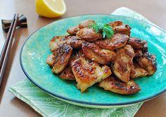 Dak Bulgogi (Korean BBQ Chicken) - Korean Bapsang