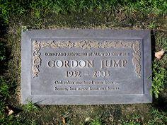 Gordon Jump  WKRPin Cincinnati Station Manager