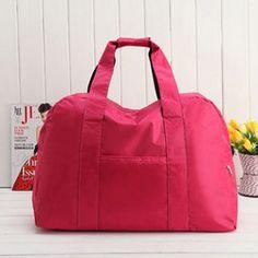 b66a374703c7f Online Shop New 2014 Fashion Canvas Fringe Women Luggage Travel Bags Large  Capacity Designer Brand Travel