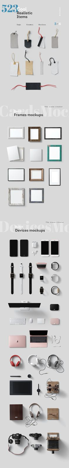 The Scene Creator | Topview by Aleksey_Belorukov on @creativemarket #ad