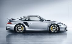 "2012 Porsche 911 GT2 RS    620 BHP, Turbo = 23.9 PSI.  ""This is the only rear-wheel-drive car in the world with torque steer."" - Car & Driver"