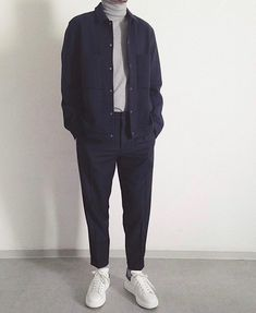 Fashion, models, menswear, streetstyle and home interior - Modern Moreau Korean Fashion Men, 90s Fashion, Fashion Outfits, Fashion Styles, Retro Outfits, Trendy Outfits, Cool Outfits, Vintage Outfits, Men's Outfits