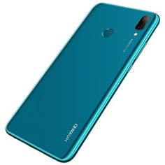 8c109977cb8f Compra Celular Huawei Y9 2019 Azul Sapphire 64GB ROM online