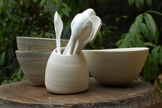 shiko : sophie harle - spoons