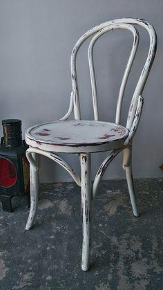 Shabby Chic Thonet Chair No18