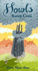 Howls Moving Castle cover | Flickr - Photo Sharing!