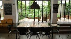 CANTINE MERCI - Restau du Concept Store - Paris 11e | Parisian'East : à table ! Les Restau et les Bars de la communauté urbaine des amoureux de l'Est Parisien. | Scoop.it