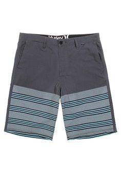 Hurley Phantom Illusion Hybrid Shorts at PacSun.com