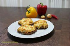 Gluteenitonta leivontaa: Lämpimät kanaleivät