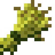 Minecraft wheat