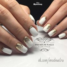 25 Most Impressive Ombre Black Long Acrylic Coffin Nails : Create Your Best Impression Today Pink Glitter Nails, Gold Nails, White Nails, Black Nails, White Nail Designs, Nail Art Designs, Design Art, Gorgeous Nails, Pretty Nails