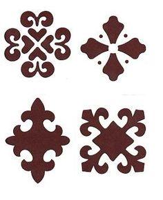 damask stencil printable free photo: 06cd991a.jpg