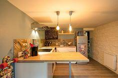 Parcourez des milliers d'idées décoration et aménagement de cuisines provenant de professionnels de la maison. Retenez les meilleures idées dans vos Coups de Coeur.