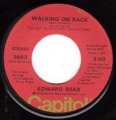 Walking On Back/I Love Her (VG+ 45 rpm) CAPITOL http://www.amazon.com/dp/B005EG8PDY/ref=cm_sw_r_pi_dp_46XDwb17FMCG6