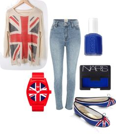 """uk"" by morgan-eva on Polyvore"