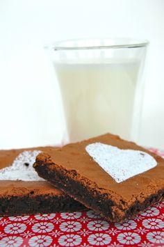 Everybody loves brownies <3